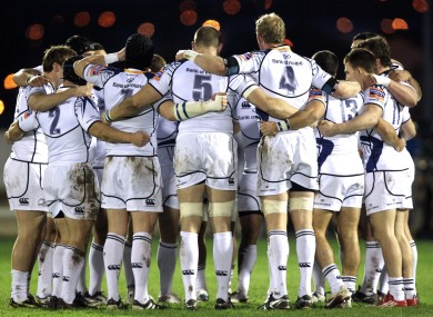 Huddle up: can Leinster retain the cup they won dramatically in Cardiff last May?