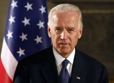 Since taking office Joe Biden has been determined to improve services for victims of sexual violence.