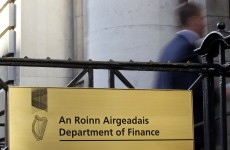 Leaked document suggests Ireland may need further budget cuts in 2012