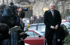 """Will we f**k"": The Mahon Tribunal in quotes"