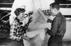 Fresh search for Amelia Earhart and navigator 75 years after disappearance