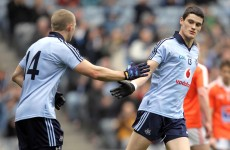 National Football League as it happened: Dublin v Armagh