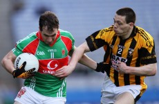 Confident Garrycastle will put it up to Cross again – McNulty