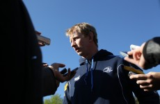 Bring out the big guns! Leinster fighting fit for Munster trip