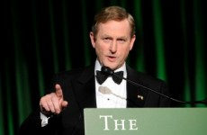 Enda Kenny: Queen Elizabeth II is 'awesome'