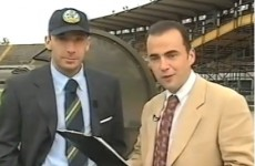 It's Saturday morning so here's an episode of Football Italia