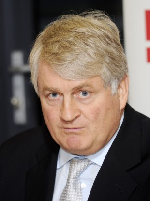 Denis O'Brien (File photo)