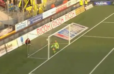 VIDEO: How about this for a long-range screamer?