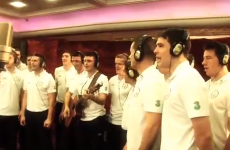 VIDEO: The Republic of Ireland's official song for Euro 2012