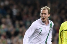 Eastbound and down: What's gone wrong for Aiden McGeady?