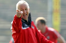 Cork v Mayo: where the league title will be won and lost this weekend…