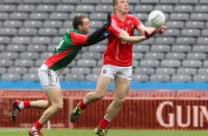 As it happened: Cork v Mayo, National Football League Final