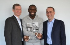 Fabrice Muamba discharged from London hospital
