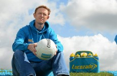 'Gooch' eager to get going on long road to Croke Park