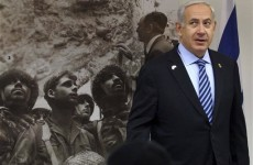 Jerusalem must be partitioned, says former Israeli PM