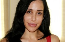 'Octomom' files for bankruptcy with debts of up to $1m
