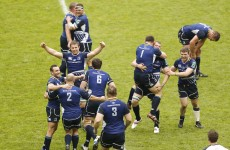 Report: All hail the kings as Leinster retain their European Cup crown