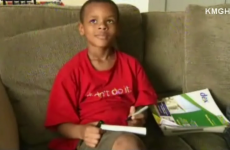 Six-year-old schoolboy suspended… for quoting LMFAO song