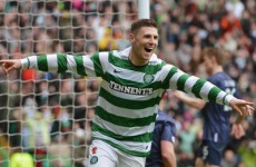 SPL wrap: Hooper scores five as Celtic break Hearts