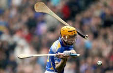 Taking stick: Lar hit peak but still has doubters