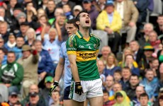 O'Sullivan was 'the ultimate corner-back', says Murphy