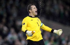 Space on the plane: Trap's Euro 2012 goalkeeping options