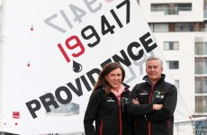 Exploration company to sponsor Ireland's Olympic sailors