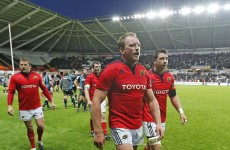 Munster mauled: O'Driscoll 'sickened' by error count
