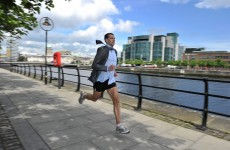 London 2012: Kenneally feels his best is yet to come