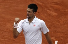 Djokovic sees off Tsonga in epic battle to set up meeting with Federer