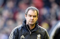 Steve Clarke appointed West Brom boss