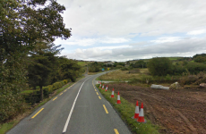 Young man dies after Mayo car crash