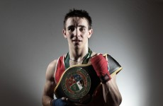 London 2012: Introducing… Michael Conlan