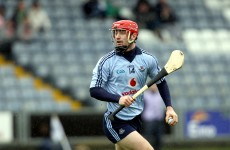 O'Dwyer comes in for Dubs, as Shefflin starts for Kilkenny
