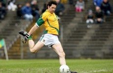 Gallagher relishing return to Croker