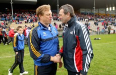 Selection Box: Cork and Tipperary's personnel dilemmas