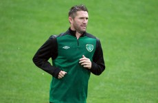 'This has been a long time coming for the whole country' – Robbie Keane
