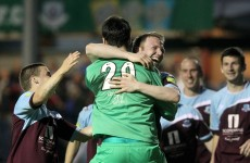 Airtricity League previews: Dublin's big four clash on derby night