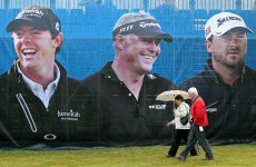 Irish Open 2012: 5 groups to watch at Royal Portrush today