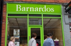 Barnardos appeals to curtains donor after cash discovery