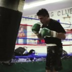 Ramirez is one of the most hyped amateur boxers in the country. He's poised to go on to a big-time pro career in the lightweight division.