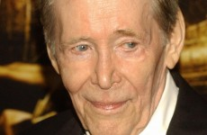 Peter O'Toole retires at 79, says he no longer has the heart for it