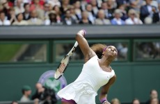 Serena Williams secures fifth Wimbledon title against Agnieszka Radwanska