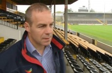 VIDEO: Kilkenny can take positives from yesterday's loss – Carter