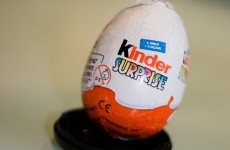 Border agents bust Seattle pair… for smuggling Kinder Surprise eggs