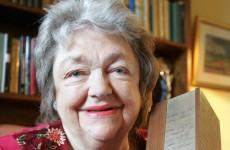 'Warm and witty and wonderful' – Worldwide tributes to Maeve Binchy