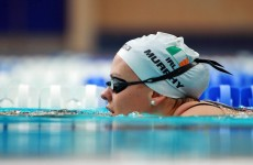 Sport is cruel: Illness forces Grainne Murphy out of 800m freestyle
