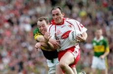Tyrone the best team of a generation – Clerkin