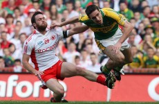 Kerry v Tyrone – All-Ireland SFC qualifier round three match guide