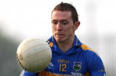 Mulvihill back in Premier football attack